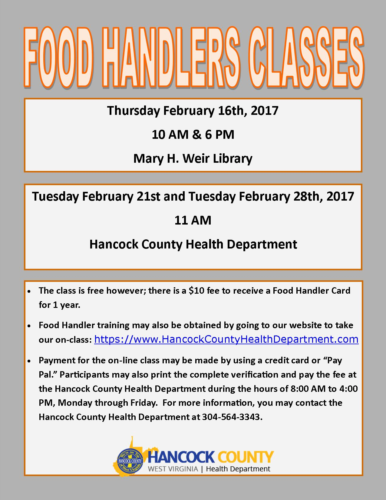 food-handlers-class-2017
