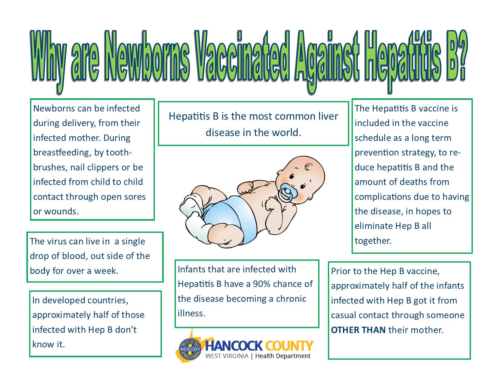 hepatitis b vaccine schedule